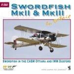 Swordfish Mk.II & Mk.III