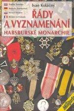 Řády a vyznamenání habsburské monarchie