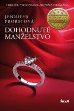 Dohodnuté manželstvo