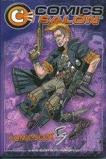 Comics and Manga Book 5