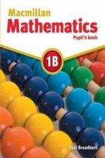 Macmillan Mathematics 1B