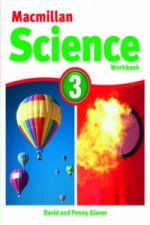Macmillan Science:: Level 3 WB