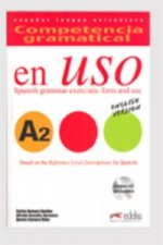 COMPETENCIA GRAMATICAL EN USO A2 English Version