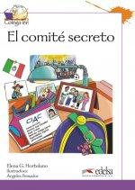 COLEGA 3 El comité sekreto