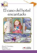 COLEGA LEE 3 - 2(readers)- EL CASO DEL HOTEL ENCANTADO
