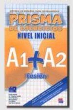 Prisma Fusion A1 + A2