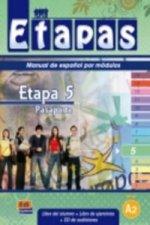 Etapas:: 5 Libro del alumno