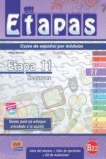 Etapas:: 11 Libro del alumno