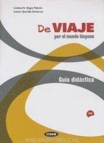 DE VIAJE GUIA DIDACTICA+DVD