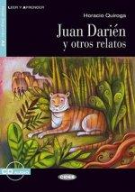JUAN DARIEN+CD  NOVEDAD