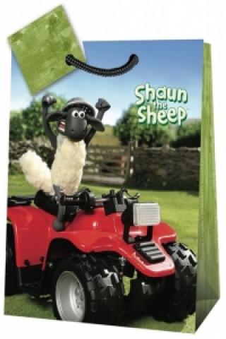 Dárková taška Ovečka Shaun 2 střední
