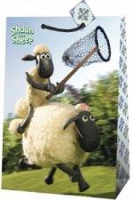 Dárková taška Ovečka Shaun 6 jumbo