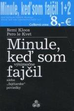 Miloš Prekop - AND Minule, keď som fajčil 1+2 Malý fajčiarsky balíček obsahuje: Minule, keď som (výnimočne) fajčil 1 a 2