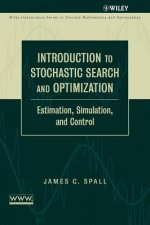 Introduction to Stochastic Search and Optimization Estimation, Simulation, and Control