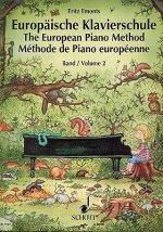 EUROPEAN PIANO METHOD BAND 2