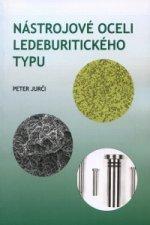 Nástrojové oceli ledeburitického typu