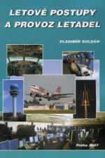Letové postupy a provoz letadel