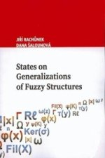 States on Generalization of Fuzzy Structures
