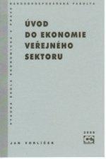Úvod do ekonomie veřejného sektoru