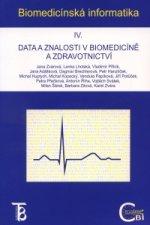 Biomedicínska informatika IV.