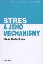 Stres a jeho mechanismy