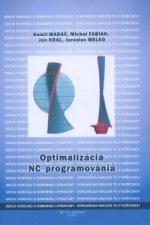 Optimalizácia NC programovania