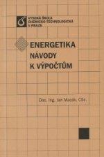 Energetika - návody k výpočtům