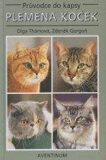 Plemena koček    Druhé vydání