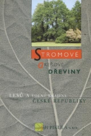 Stromové a keřové dřeviny lesů a volné krajiny České republiky