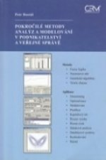 Pokročilé metody analýz a modelování v podnikatelství a veřejné správě