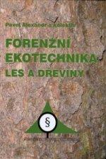 Forenzní ekotechnika