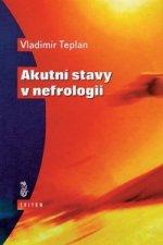 Akutní stavy v nefrologii