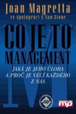 Co je to management