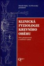 Klinická fyziologie krevního oběhu