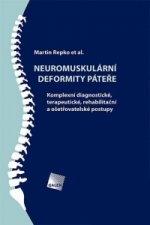 Neuromuskulární deformity páteře