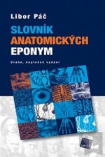 Slovník anatomických eponym