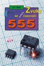 Zvuky se dvěma časovači 555 praktická zapojení