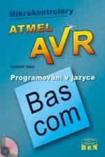 Mikrokontroléry Atmel AVR - Bascom