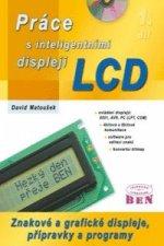 Práce s inteligentními displeji LCD