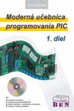 Moderná učebnica programovania mikrokontrolérov PIC 1. diel
