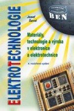Elektrotechnologie 4.vydani