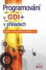 Programování v GDI+ v příkladech  - grafika a fotografie ve Visual C++
