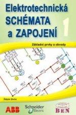 Elektrotechnická schémata a zapojení 1 základní prvky a obvody, elektrotechnické značky
