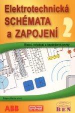 Elektrotechnická schémata a zapojení 2