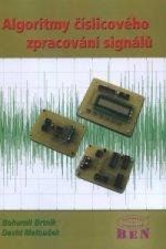Algoritmy číslicového zpracování signálů