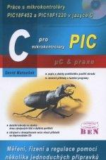 C pro mikrokontroléry PIC