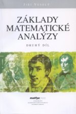 Základy matematické analýzy II.