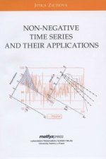 Non-Negative time series and their applications