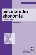Mezinárodní ekonomie 2. vydání