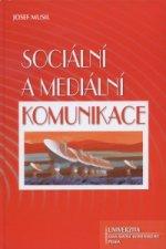 Sociální a mediální komunikace